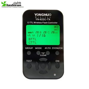 yongnuo2 300x300 - تریگر  Yongnuo YN-622C E-TTL For CANON