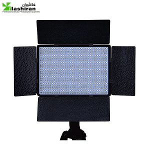 LED flat 13 300x300 - OEM LED-600AS studio light