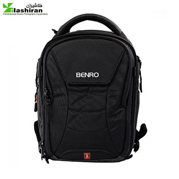 R 100 4 600x600 - کوله پشتی Benro Ranger 100