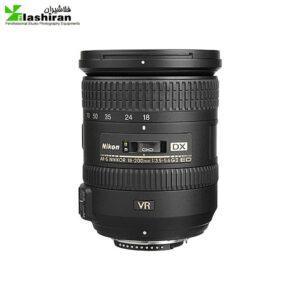 lens nikon 12 300x300 - Nikon AF-S DX NIKKOR 18-200mm f/3.5-5.6G ED VR II