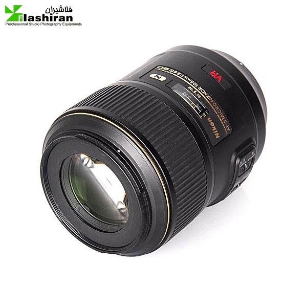 lens nikon 15 600x600 - Nikon AF-S VR Micro 105mm f/2.8G IF-ED