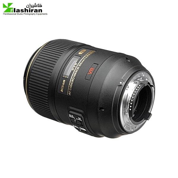 lens nikon 16 600x600 - Nikon AF-S VR Micro 105mm f/2.8G IF-ED