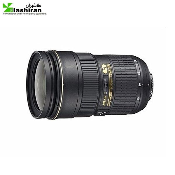 lens nikon 17 600x600 - Nikon AF-S NIKKOR 24-70mm f/2.8G ED