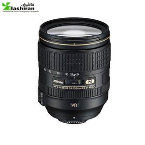 lens nikon 19 300x300 - Nikon AF-S NIKKOR 24-120mm f/4G ED VR