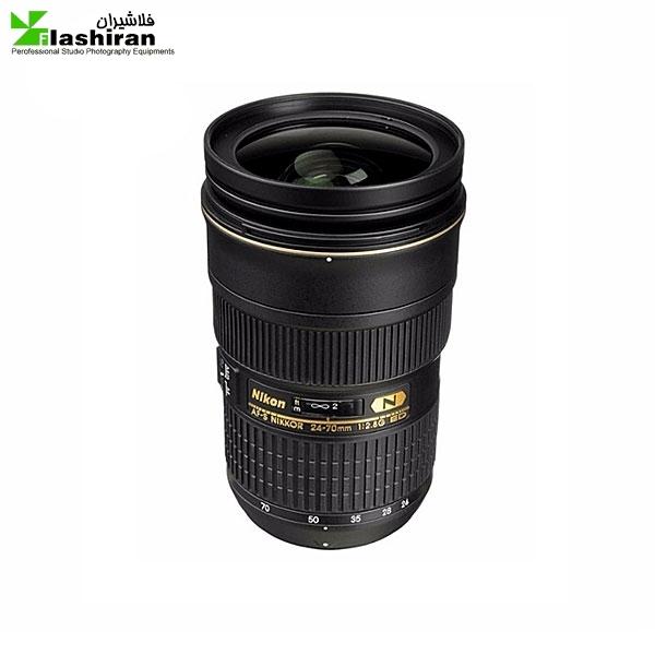 lens nikon 20 600x600 - Nikon AF-S NIKKOR 24-70mm f/2.8E ED VR