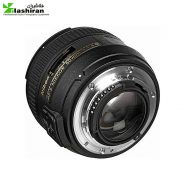 lens nikon 21 185x185 - Nikon AF-S NIKKOR 50mm f/1.4G