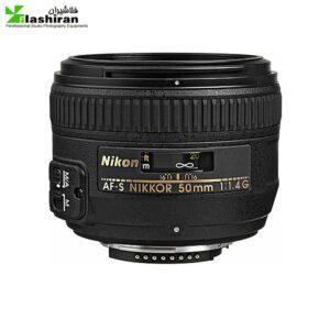 lens nikon 23 300x300 - Nikon AF-S NIKKOR 50mm f/1.4G