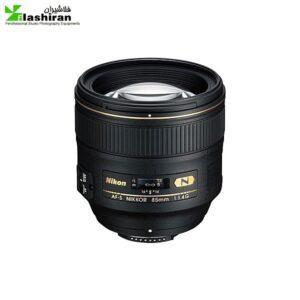 lens nikon 3 300x300 - Nikon AF-S NIKKOR 85mm f/1.4G