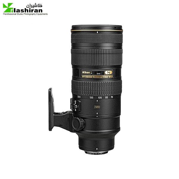 nikon af s nikkor 70 200mm f28g ed vr ii 1 600x600 - Nikon AF-S NIKKOR 70-200mm f/2.8G ED VR II با کارتن کارکرده