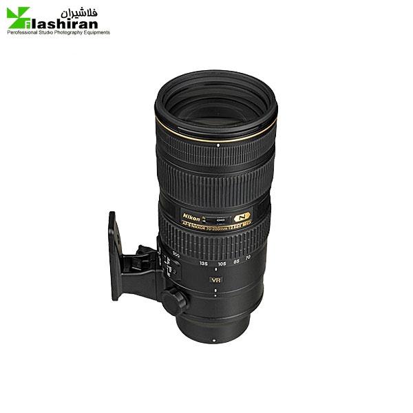 nikon af s nikkor 70 200mm f28g ed vr ii 600x600 - Nikon AF-S NIKKOR 70-200mm f/2.8G ED VR II با کارتن کارکرده