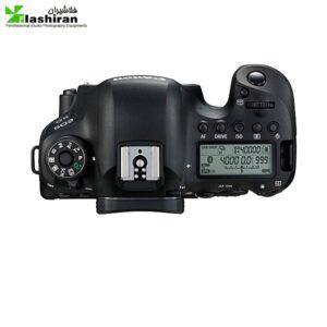 دوربین کانن Canon EOS 6D Mark II 24-105mm f/4L II