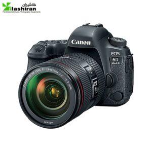 6d markII 3 300x300 - Canon EOS 6D Mark II 24-105mm f/4L II