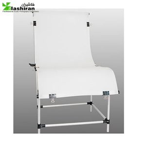 Shooting Table 1 300x300 - میز نور Shooting Table B-613A سانتی‌متر 60 × 130