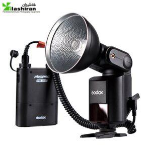 ad360 godox 2 300x300 - فلاش گودوکس AD360II-C WITSRO-TTL