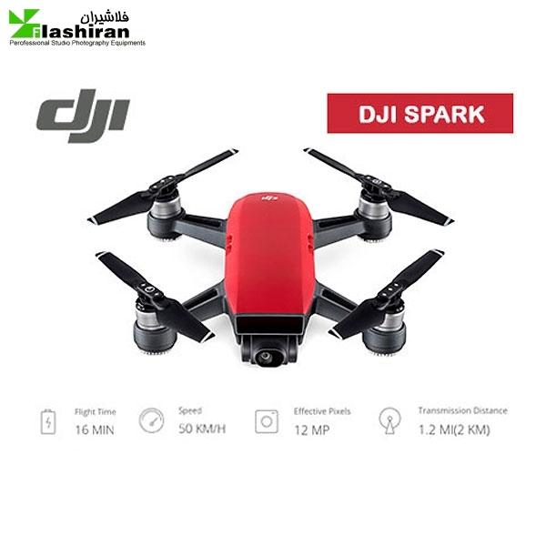 اسپارک کمبو DJI Spark Fly More Combo