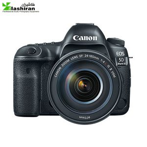 eos 5d mark 4 ef 24 105 usm kit front 1 l 300x300 - Canon EOS 5D Mark IV + 24-105mm f/4L II