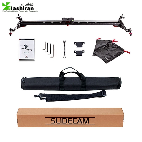 slider 1200 2 600x600 - S&S Slidecam S 1500 ,59 inch