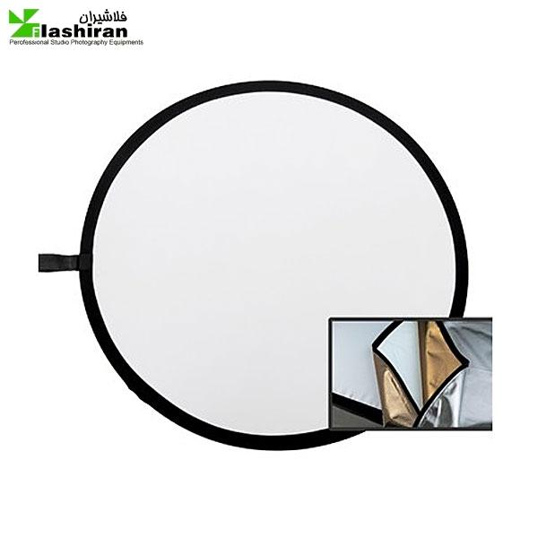 رفلکتور تلفیقی۱۲۲ سانتی S&S Reflector 5×۱