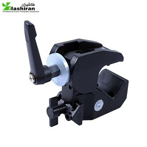 Clamp Clip Holder 5 300x300 - گیره نگهدارنده بزرگ  Clamp Clip Holder