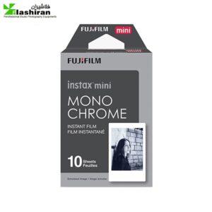 Instax Mini 9 6 300x300 - فيلم مخصوص دوربين فوجی فيلم اينستکس ميني مدل Monochrome