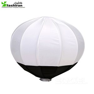 Lantern Light Balloons 2 300x300 - لایت بالن لنترن ۵۰cm Lantern Light Balloons