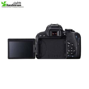 دوربین کانن Canon EOS 800D 18-55 IS STM
