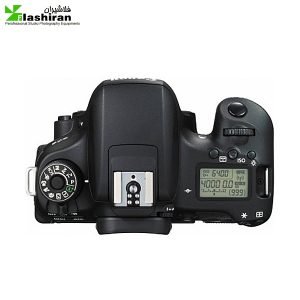 Canon EOS 760D 18-55 IS STM
