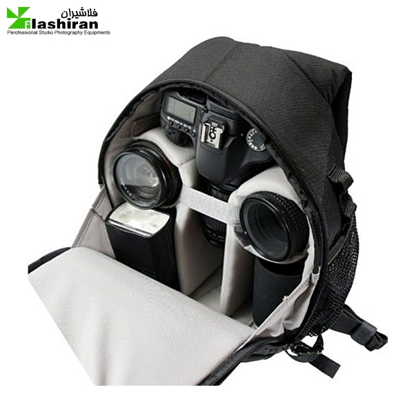 BIIN II 50 3 600x600 - کوله پشتی  Vanguard BIIN II 50 Backpack