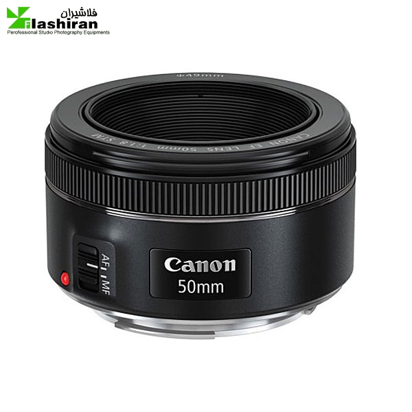 لنز کانن Canon EF 50 mm f/1.8 II   Canon EF 50 mm f/1.8 II