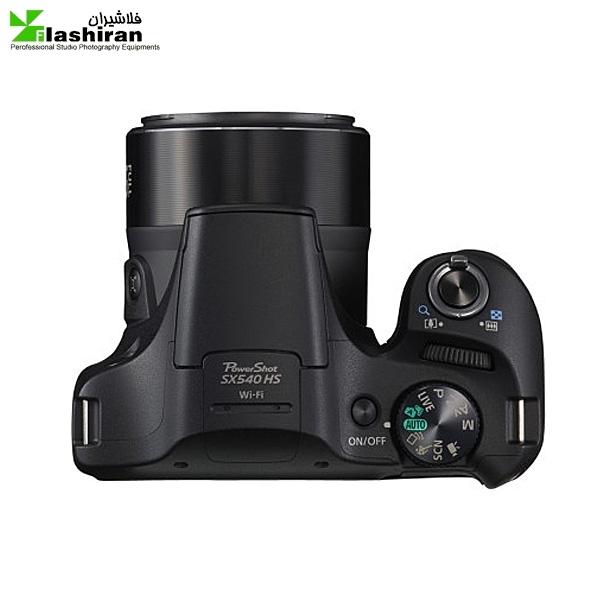 canon powershot sx540 hs 2 600x600 - Canon PowerShot SX540 HS