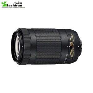 nikon af p dx nikkor 70 300mm f45 63g vr 300x300 - Nikon AF-P DX Nikkor 70-300mm f/4.5-6.3G VR