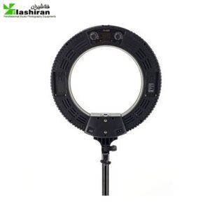 رینگ لایت LED Ring Light R-40B