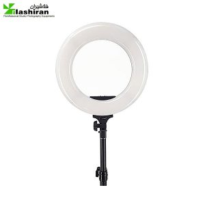 r40b 2 300x300 - رینگ لایت LED Ring Light R-40B