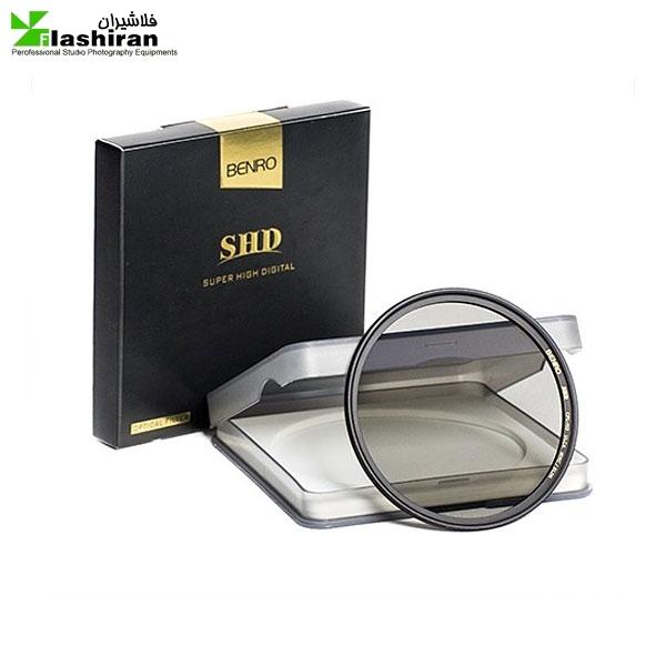filter benro shd 600x600 - فیلتر عکاسی بنرو Benro SHD 72mm