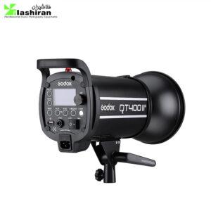 فلاش گودوکس GODOX QT-400 II