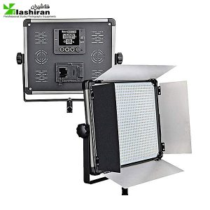 D 2000II 1 300x300 - Dison E-2000II LED studio light