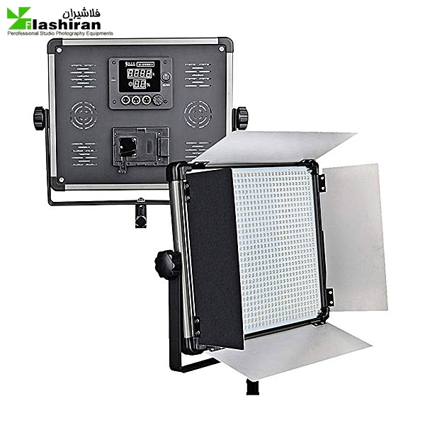D 2000II 1 600x600 - Dison E-2000II LED studio light