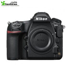 NIKON D850 4 300x300 - Nikon D850 Body کارکرده