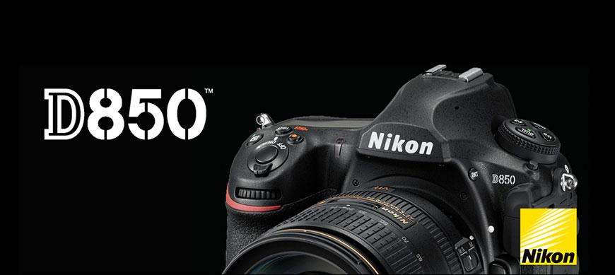 NikonD850Banner - فروشگاه فلاشیران