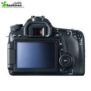 Canon EOS 70D + 18-135 STM کارکرده