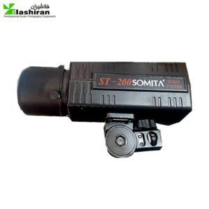 کیت فلاش SOMITA  ST-200