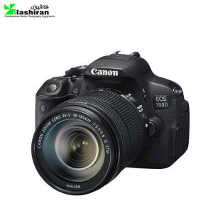 canon 700d 18 135 2 300x300 - Canon EOS 700D + 18-135 IS STM USED کارکرده