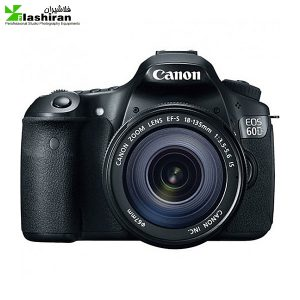 canon eos 60d 18 135 is used 300x300 - Canon EOS 60D + 18-135 IS USED کارکرده