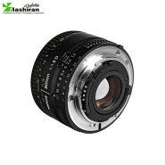 nikon af nikkor 50mm f18d used 1 185x185 - Nikon AF 50mm f/1.8D