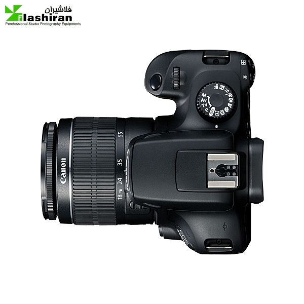 دوربین کانن Canon 4000D  EF-S 18-55mm III