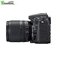 D7100 4 185x185 - Nikon D7100 + 18-105 VR کارکرده