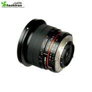 Samyang 8mm F35 Hd Fisheye For Nikon