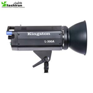kingston 1 1 300x300 - فلاش کینگ استون ۳۰۰ ژول Kingston L-300 کارکرده