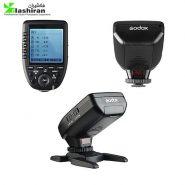 xpro godox 2 185x185 - فرستنده رادیوتریگر Godox مدل Xpro-N مخصوص دوربینهای نیکون