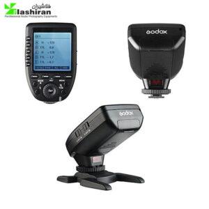 رادیو تریگر / رادیو فلاش گودوکس مدل Godox Xpro N
